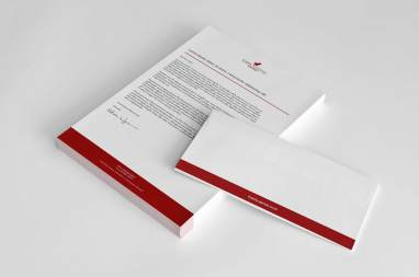Hawk Capital Stationary Mock Up